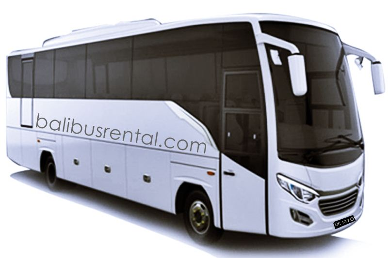 Bus 35 Seater Rental Bali